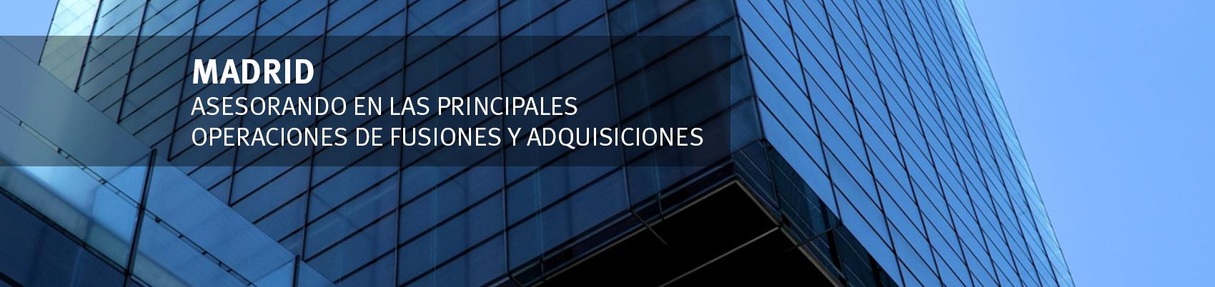 Madrid oficinas for Oficina de extranjeros madrid