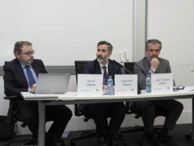 Cátedra Pérez-Llorca/IE: nueva regulación del derecho de separación