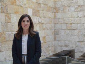 Ana Cremades, Counsel de Derecho Público en Pérez-Llorca