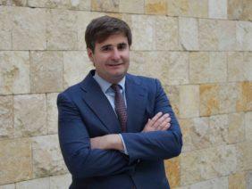 Álvaro Ramirez de Haro, nuevo socio de Pérez-Llorca